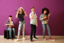 Musik in Schule & OGS