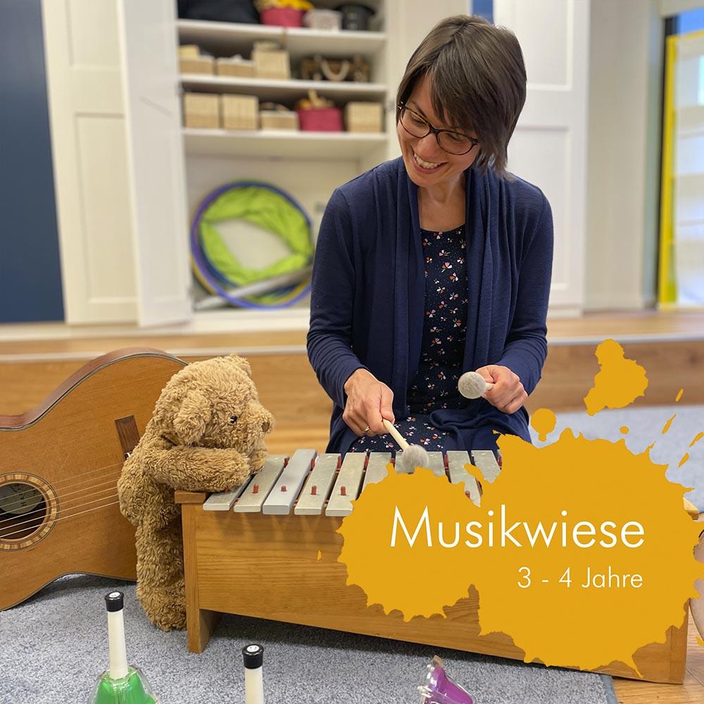 Musikwiese